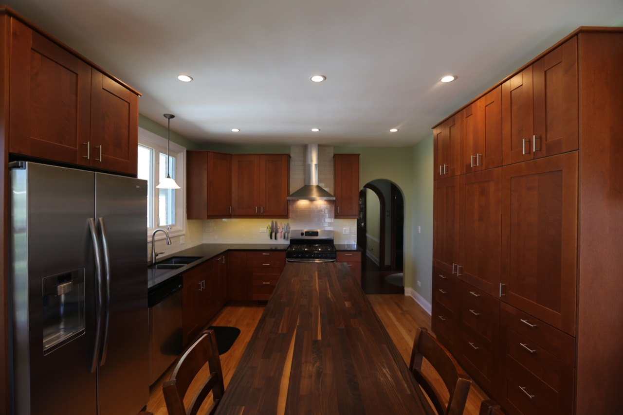 Chicago 39 s local remodeling experts a 1 pam home for Local kitchen remodeling