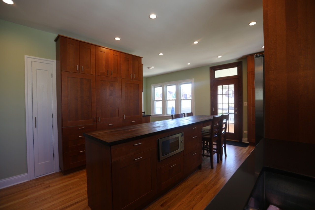 Chicago 39 S Local Remodeling Experts A 1 Pam Home