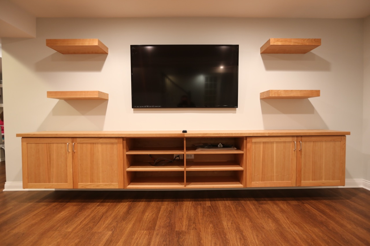 Updating Your Basement Is More Than Just A Remodel, Itu0027s An Investment!