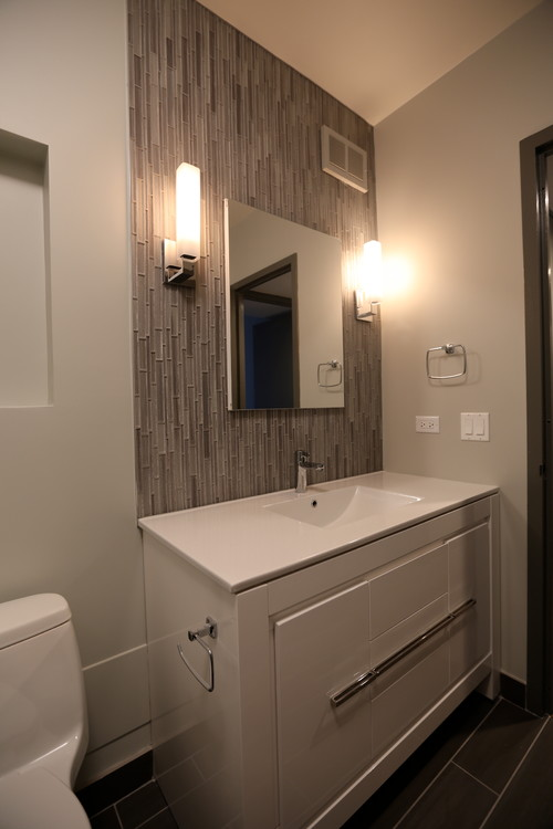 Bathroom Cabinets Chicago S Local Remodeling Experts