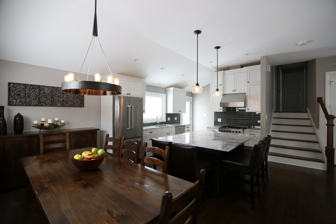... Kitchen Remodels Increase Home Value. A 1 Kitchen Remodel 112