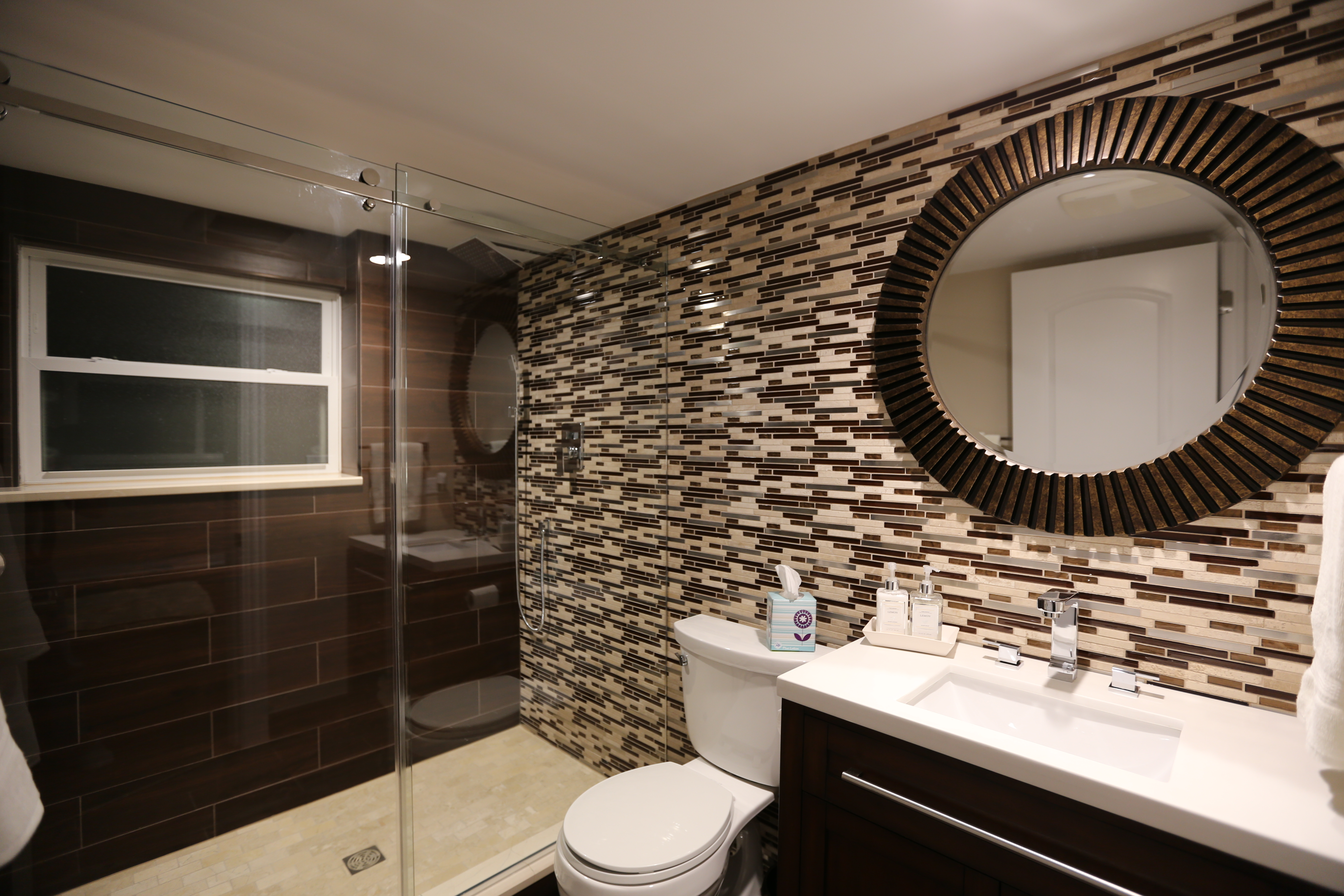 Glenview bathroom chicago 39 s local remodeling experts for Local bathroom remodelers