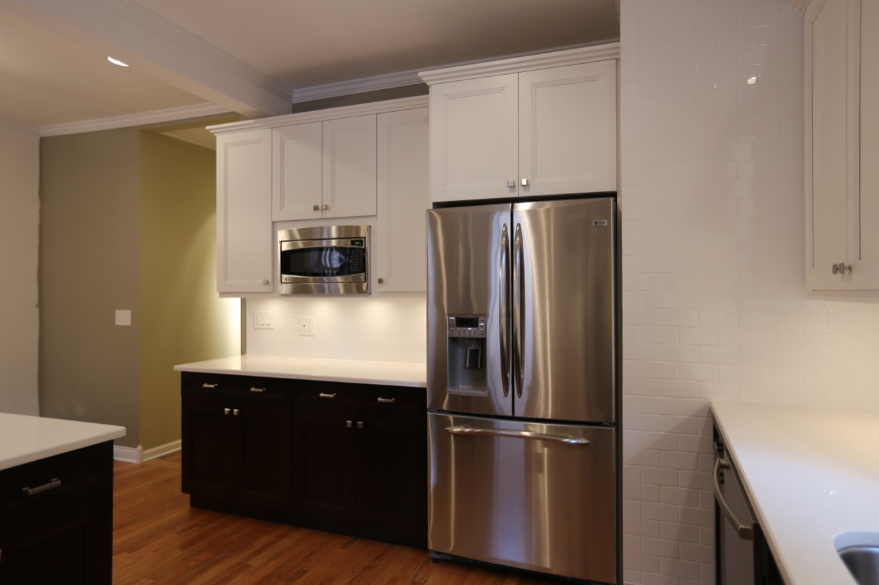 Uptown kitchen chicago 39 s local remodeling experts for Local kitchen remodeling