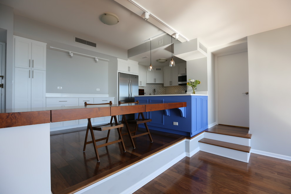 Harbor House Kitchen Chicago 39 S Local Remodeling Experts