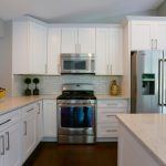 Highland Park Kitchen Remodel
