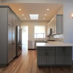 Lakeview Kitchen Remodeling