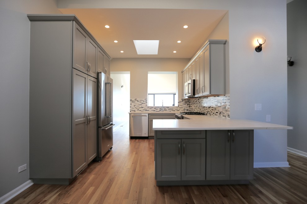 Lakeview il kitchen remodel chicago 39 s local remodeling for Local kitchen remodeling