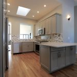 Lakeview Kitchen Remodel